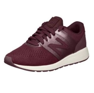 Ladies New Balance Lifestyle Sneaker